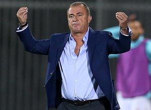 Galatasaray'ın Fatih Terim planı