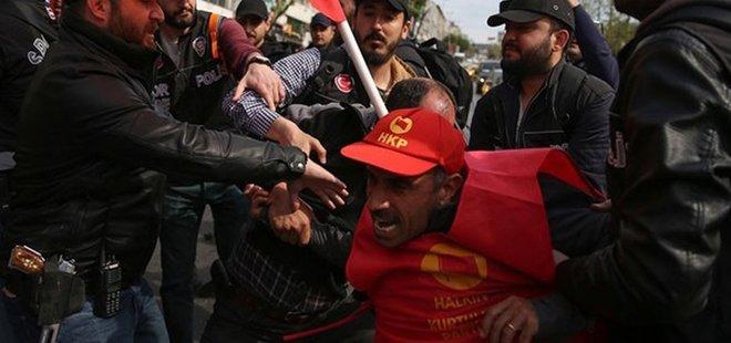 VALİLİK AÇIKLADI: İSTANBUL'DA 165 GÖZALTI