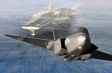 Türkiye'den F-35'ler için ikinci parti sipariş kararı