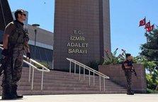 Firari imamın 'silahla tehdit'ten de cezası çıktı