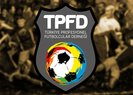 TPFD'DEN 'TFF TV' ÖNERİSİ