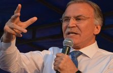 AK Partili Şahin'den 'Lozan' açıklaması