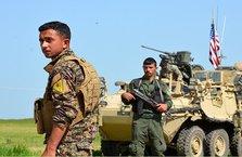 ABD'ye 'PYD'ye verilen silahları toplayın' önerisi