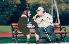 Emekliye eşit zam sistemi