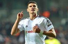 Gomez'den Beşiktaş'a müjde!