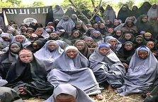 Nijerya'da terör örgütü 200'den fazla kızı esir aldı