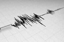 Marmara Denizi'nde peş peşe depremler!