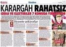 Hürriyet'in muhtıra kokan manşetine soruşturma