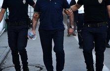 Başbakanlık personeli 9 kişi tutuklandı!