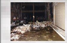 FBI'dan yeni 11 Eylül fotoğrafları