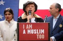 Ünlülerden Müslümanlara destek