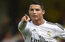 Saadet Partisi'nden Ronaldo'ya 'Kudüs' daveti