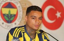 Fenerbahçeli Wiel: Hayatımın en büyük darbesi