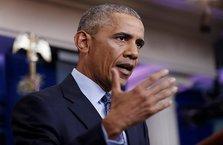 Obama Beyaz Saray'da son basın toplantısını gerçekleştirdi