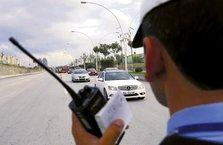 Bütün trafik cezaları siliniyor