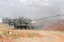 Suriye'ye yeni operasyon için hazırlıklar tamam