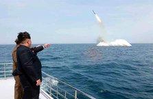 Nükleer tehdit onların işine yaradı!