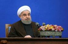 İran Cumhurbaşkanı'ndan Katar açıklaması
