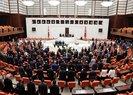 ANAYASA DEĞİŞİKLİĞİ İKİNCİ TURUNDA 2.MADDE KABUL EDİLDİ