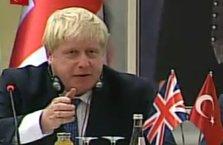 İngiliz Bakan'dan flaş 'Darbe' açıklaması