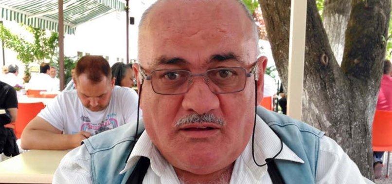 ÇALINAN ŞEMSİYESİ İÇİN POLİSE 'GÖREVİ İHMAL' DAVASI AÇTI