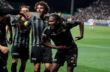 Trabzon Süper Lig yıldızıyla anlaştı