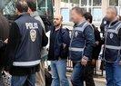 FETÖ'CÜ POLİSLER BÖYLE ŞİFRELENMİŞ