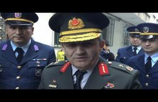 Helikopter kazasındaki general, FETÖ'den tutuklandı