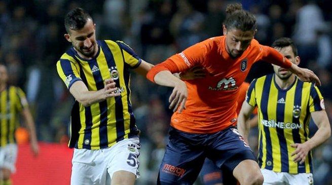 F.Bahçe - Başakşehir maçının hakemi belli oldu!