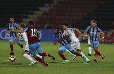 Trabzon son dakikalarda yıkıldı!