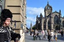 İskoçya'da kriz!