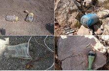 Diyarbakır'da 700 kilo patlayıcı ele geçirildi!