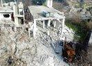 ESAD REJİMİ İLE PYD/PKK, HALEP'TEKİ TÜRKMEN MAHALLERİNİ İŞGAL ETTİ