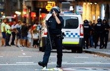 Barcelona saldırısının baş şüphelisi yakalandı