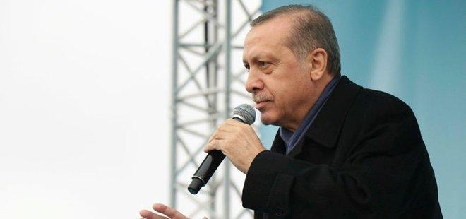 CUMHURBAŞKANININ ÇAĞRISI 'İSTİHDAMI' ARTIRDI
