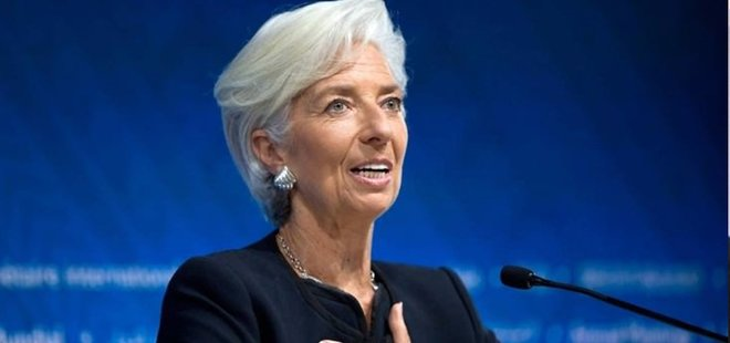 YUNANİSTAN ŞARTI KABUL ETTİ, IMF KREDİYİ VERDİ