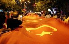 Avusturya'da tepki çeken Türk bayrağı yasağı