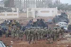 Türkiye'den en kritik hamle: İdlib