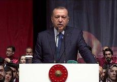 Erdoğan'dan 'İngiltere' açıklaması