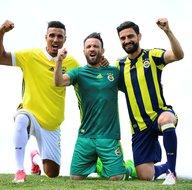 Fenerbahçe 3. bombayı patlattı!