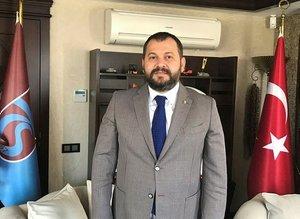 Yusuf Erdoğan imzayı atıyor