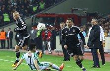 Beşiktaş ile Konyaspor 31. kez