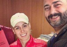 Niran Ünsal'ın eşinden nikah masasında soğuk espri