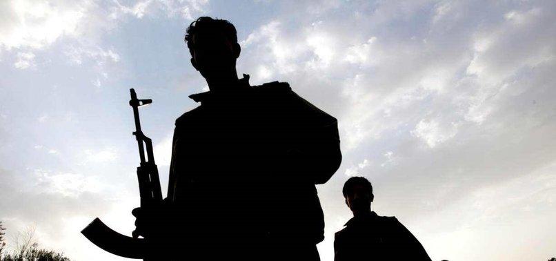ŞEMDİNLİ'DE YOL KESEN PKK'LILAR KAMYON ŞOFÖRÜNÜ ÖLDÜRDÜ