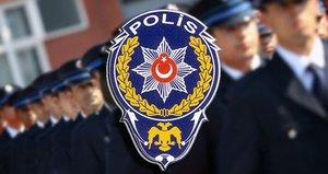 İZMİR'DE KADIN POLİSLERDEN OLUŞAN 'ASAYİŞ TİMİ' GÖREVE BAŞLADI