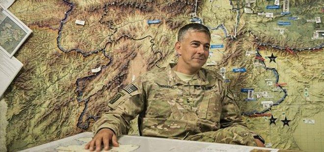 ABD'Lİ KOMUTANDAN YPG HAKKINDA YENİ AÇIKLAMA