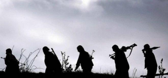 PKK, SİNCAR DAĞI'NDA TÜNEL KAZMAYA BAŞLADI