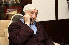 Teröristbaşı Gülen'den ahlaksız istek!
