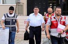FETÖ'nün eski gazetecisi gözaltına alındı