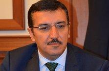 'Karar Türkiye'nin ihracatını etkilemez'